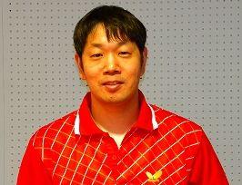 岡田広寿コーチ